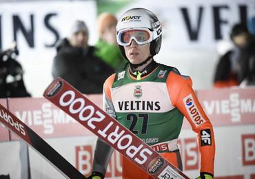 PŚ w skokach: Hula szósty w Kuopio, wygrana Hayboecka