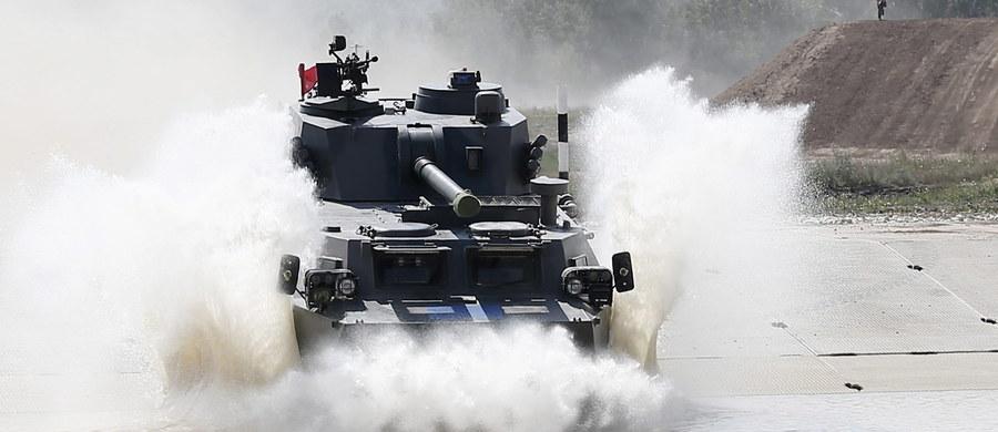 """Rzecznik dowództwa amerykańskich sił wojskowych na Pacyfiku (PACOM) Darryn James potwierdził, że w ostatnich dniach Chiny wysyłały samoloty bojowe Shenyang J-11 oraz Xian JH-7 w rejon spornych Wysp Paracelskich na Morzu Południowochińskim. Miało się to dziać """"kilkakrotnie""""."""