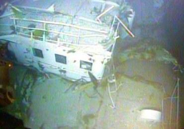 """Katastrofa """"El Faro"""": Polacy nie byli zatrudnieni przy pracach remontowych w maszynowni"""