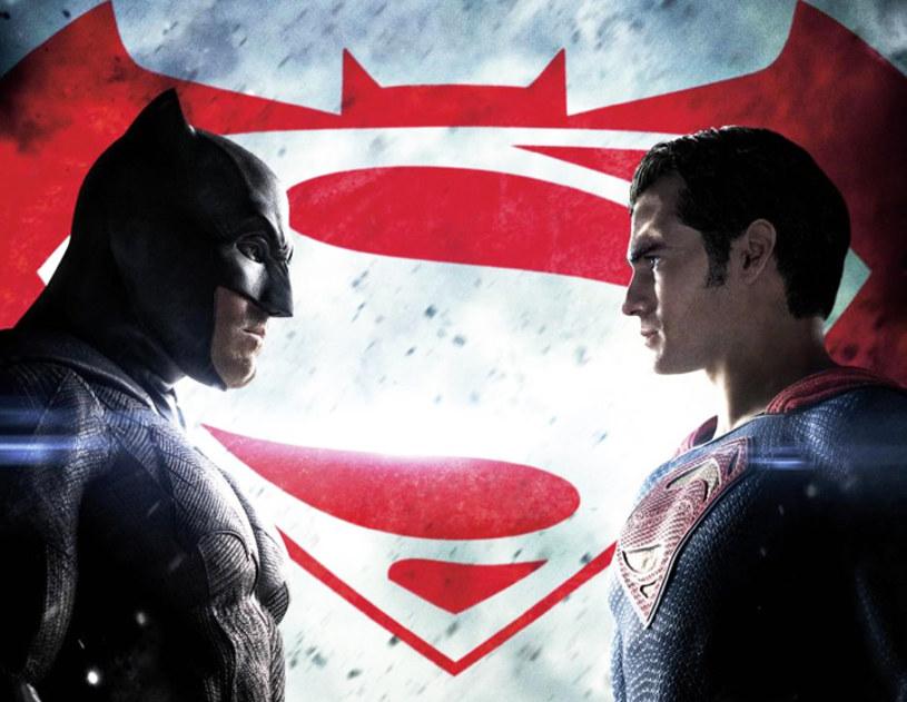 """Nadchodząca superbohaterska produkcja """"Batman V Superman: Świat sprawiedliwości"""" ukaże się w USA na DVD i Blu-ray w bardziej brutalnej wersji."""