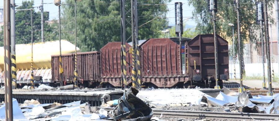 Osiem i pół roku więzienia - to wyrok dla polskiego kierowcy ciężarówki, który w lipcu ubiegłego roku doprowadził do katastrofy kolejowej w pobliżu Ostrawy w Czechach. Mężczyzna wjechał na przejazd kolejowy mimo ostrzeżeń. W samochód uderzył rozpędzony pociąg. 3 osoby zginęły. Blisko 20 zostało rannych.