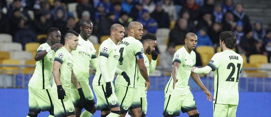 Manchester City pokonał na wyjeździe Dynamo Kijów 3:1 (2:0) w pierwszym meczu 1/8 finału Ligi Mistrzów. W barwach Dynama 45 minut rozegrał Łukasz Teodorczyk. Był aktywny, ale nie radził sobie z obrońcami drużyny gości. W drugim meczu PSV Eindhoven zremisowało 0:0 z Atletico Madryt.