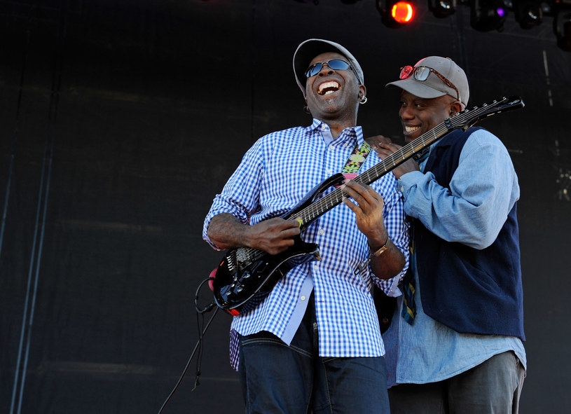 Amerykański zespół Living Colour dołącza do składu tegorocznej edycji Przystanku Woodstock (Kostrzyn nad Odrą, 14-16 lipca).