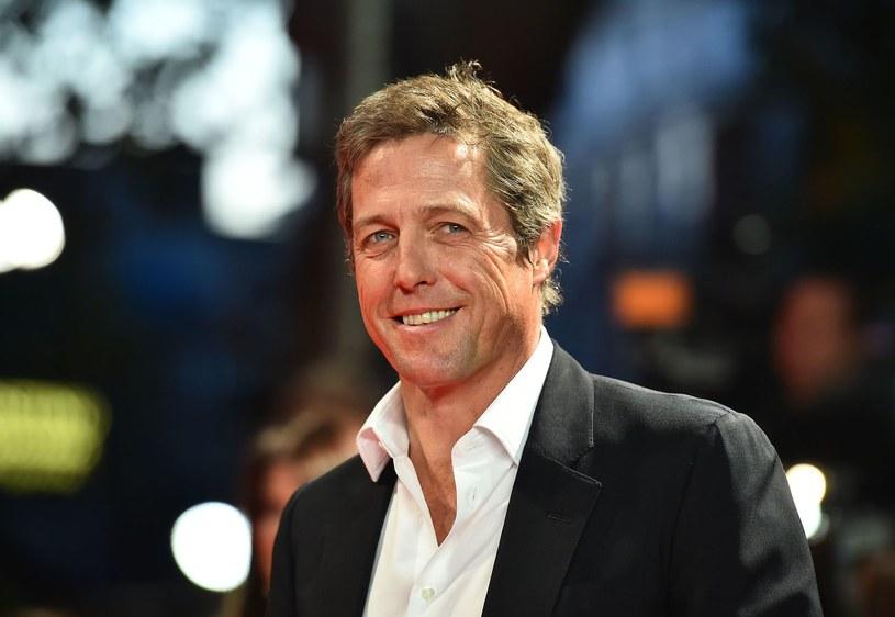 We wtorek, 23 lutego, w Londynie dobyła się uroczysta kolacja zarządu Brytyjskiego Instytutu Filmowego, podczas której jego największe wyróżnienie - nagroda Fellowship - została wręczona aktorowi Hugh Grantowi.