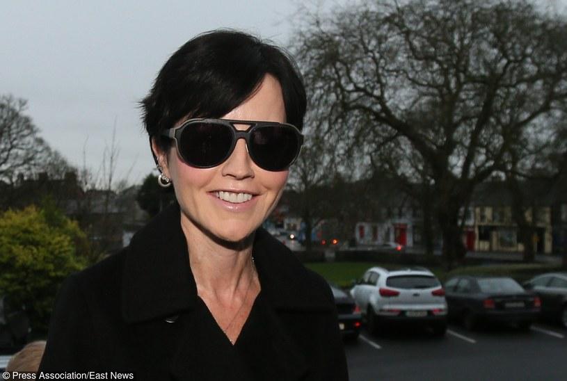 6 tys. euro musi zapłacić Dolores O'Riordan z irlandzkiej grupy The Cranberries za zaatakowanie policjanta w 2014 r.