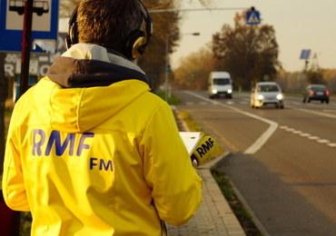 Twoje Miasto w Faktach RMF FM: Jedziemy do miasta światła i nafty!
