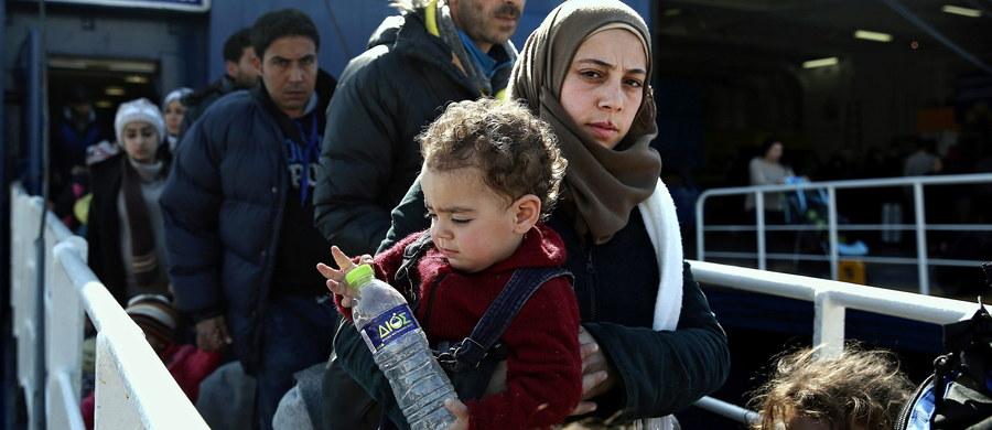 W kwestii uchodźców powinniśmy postępować w oparciu o prawo, a nie uprzedzenia i stereotypy – podkreślano podczas konferencji Wysokiego Przedstawiciela Narodów Zjednoczonych i organizacji pozarządowej, zorganizowanej w Sejmie.