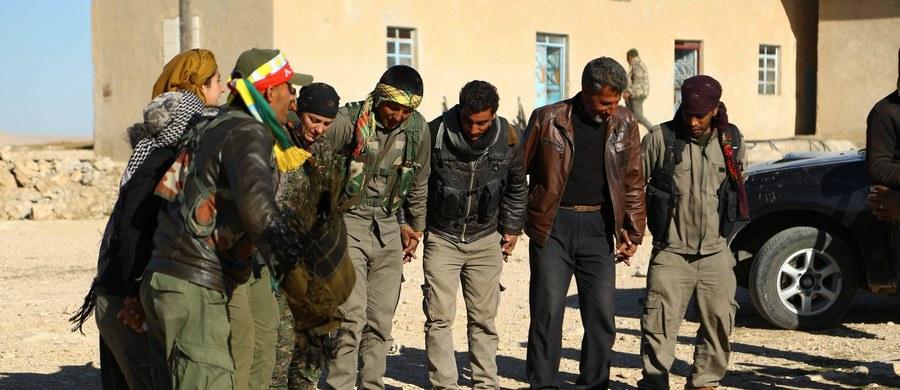 Siły syryjskich Kurdów zakomunikowały, że będą przestrzegać rozejmu, który wejdzie w życie w ten weekend. Pozostawili sobie jednak prawa do odpowiedzi w razie ataku.
