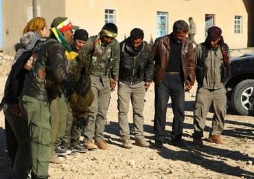Kurdowie w Syrii zamierzają przestrzegać rozejmu. Będą jednak odpowiadać w razie ataku