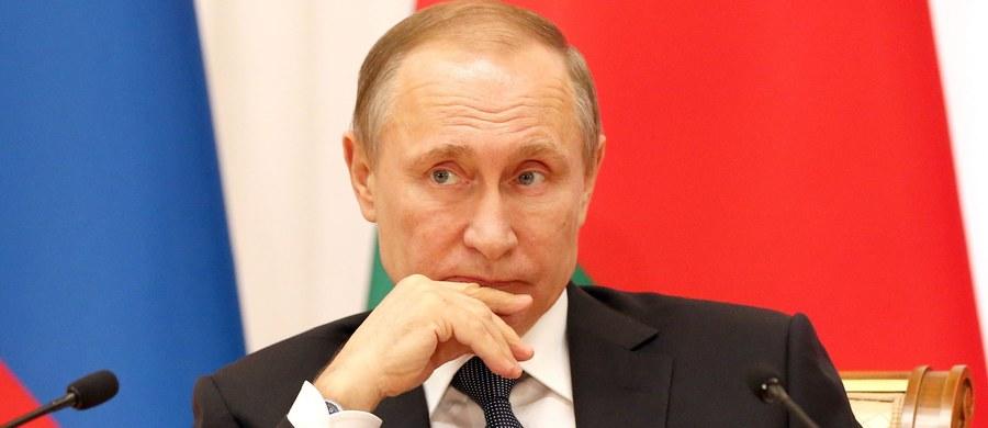"""O tym kto zabił jednego z przywódców rosyjskiej opozycji Borysa Niemcowa, zameldowano Władimirowi Putinowi już trzy dni po zabójstwie – pisze """"Nowaja Gazieta"""" w materiale opublikowanym przed rocznicą śmierci Niemcowa."""