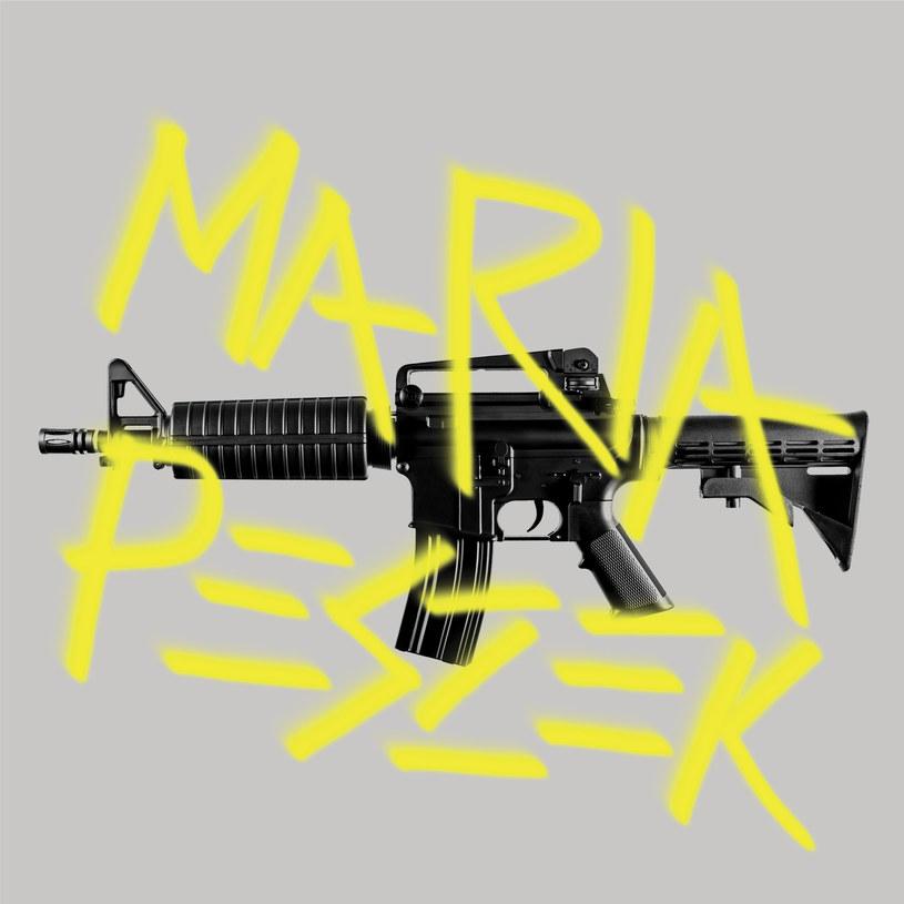 Nie jest łatwo żyć w tak nienawistnych czasach, ale z drugiej strony - gdyby nie one, Maria Peszek nie nagrałaby dzisiaj tak mocnej płyty.