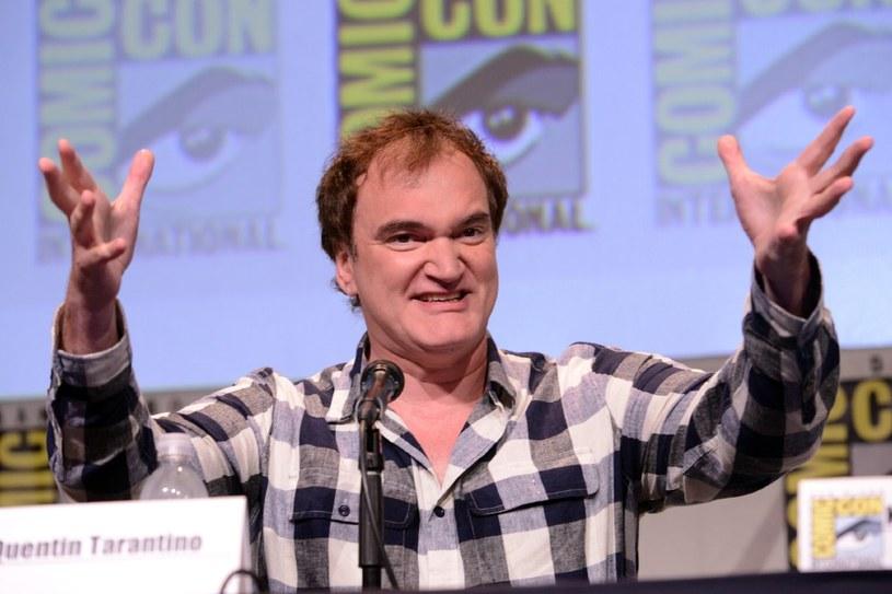 """Reżyser Quentin Tarantino oskarżył studio Disney'a o wywieranie nacisku na właścicieli kin, aby ci pokazywali dłużej """"Gwiezdne wojny: Przebudzenie Mocy"""" niż jego film """"Nienawistna ósemka""""."""