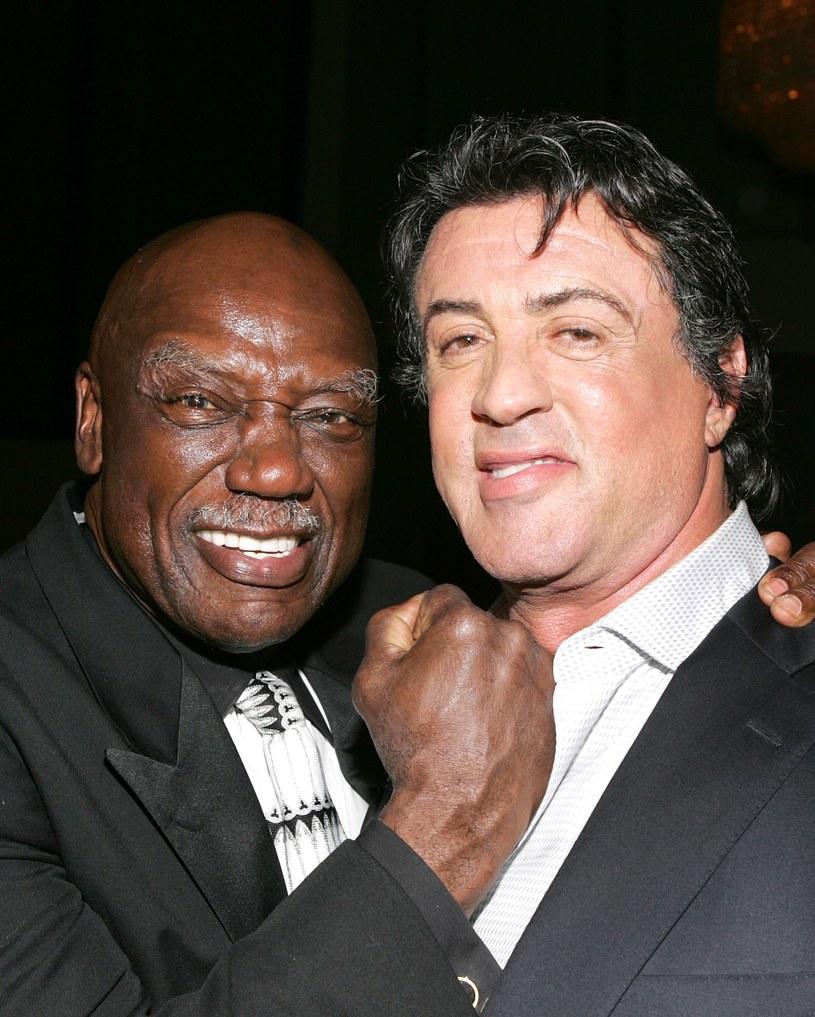 """Zmarł Tony Burton, aktor najbardziej znany z roli trenera Apollo Creeda w sześciu filmach z serii  z serii """"Rocky"""". Miał 78 lat."""