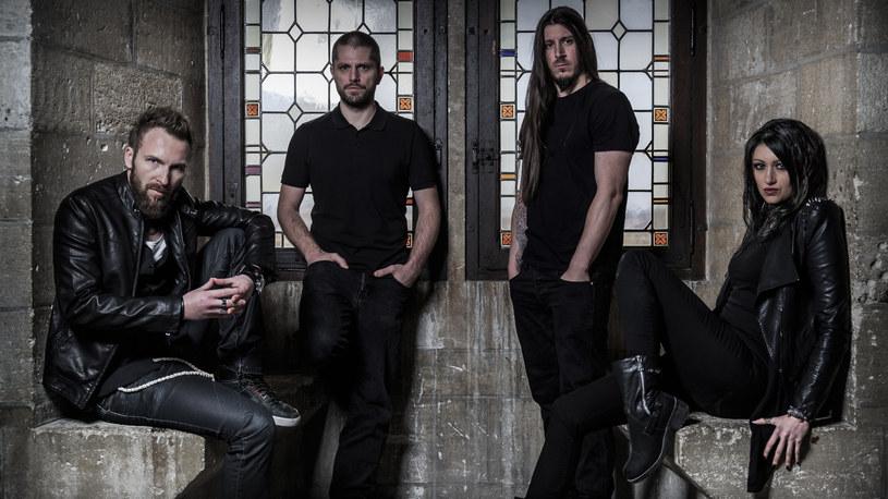 Francuska formacja Eths przygotowała nowy album.
