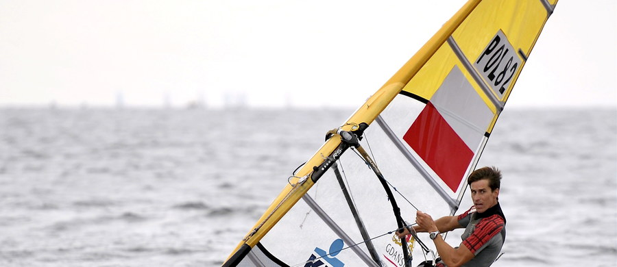 Piotr Myszka zapewnił sobie złoty medal mistrzostw świata w windsurfingowej klasie RS:X. Regaty w Izraelu zakończą się w sobotę, ale zawodnika AZS AWFiS Gdańsk, który w sierpniu wystartuje w igrzyskach olimpijskich, nikt już nie pozbawi pierwszego miejsca.