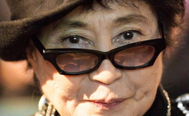 Yoko Ono, wdowa po Johnie Lennonie, została przyjęta w piątek do szpitala w Nowym Jorku z objawami grypy - podaje Reuters. Jak informują amerykańskie media, 83-letnia Ono mogła mieć wylew lub zawał. Ma jednak opuścić szpital jeszcze dziś.
