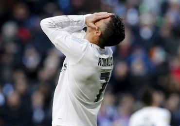 Real gorszy w derbach Madrytu. To pierwsza porażka pod wodzą Zidane'a