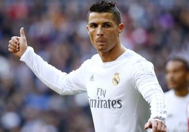 """Cristiano Ronaldo wściekły po derbach Madrytu. """"Gdyby wszyscy grali na moim poziomie…"""""""