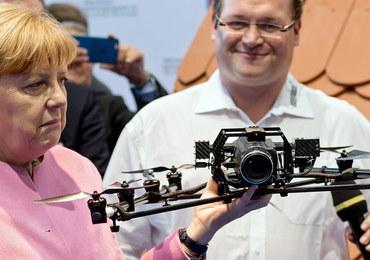 Angela Merkel: Nie zmienię polityki wobec imigrantów