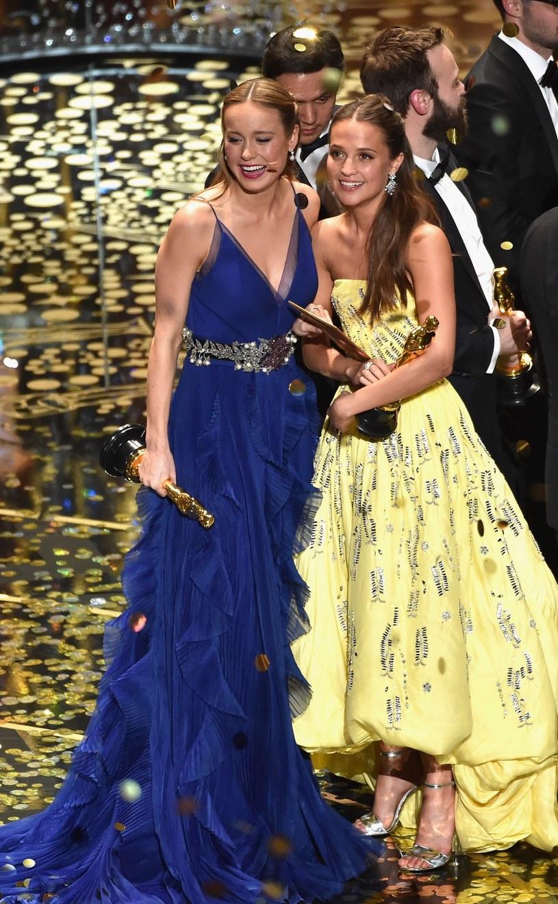 26-letnia Brie Larson i 27-letnia Alicia Vikander zdobyły w tym roku Oscary w kategoriach aktorskich. W walce o nagrodę Amerykańskiej Akademii Filmowej młode gwiazdy musiały zmierzyć się z wybitnymi koleżankami po fachu. Oscarowa gala odbyła się w nocy z 28 na 29 lutego.