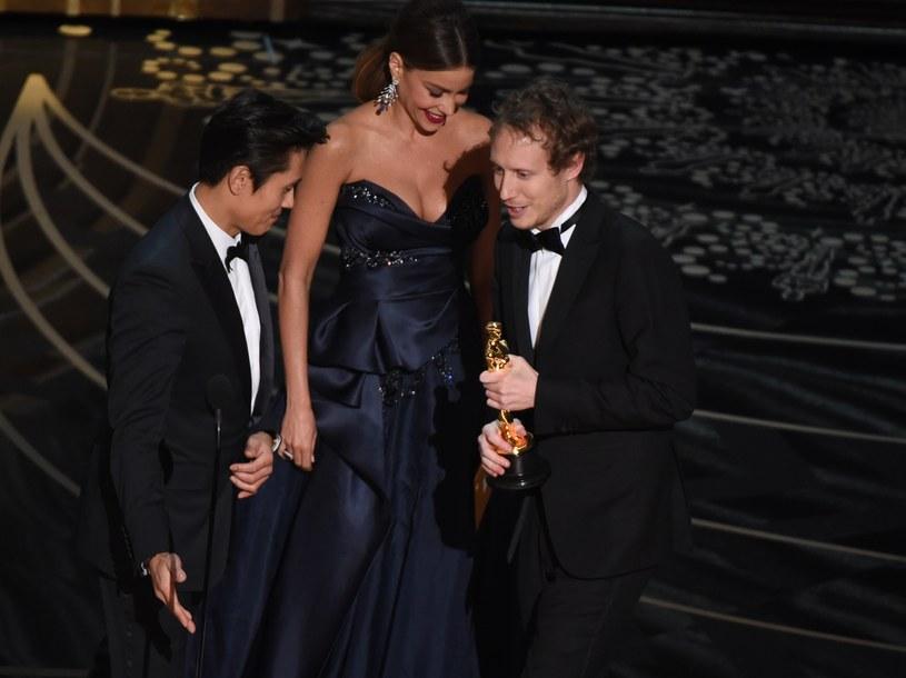 """Węgierski """"Syn Szawła"""" Laszlo Nemesa otrzymał w tym roku Oscara w kategorii najlepszy film nieanglojęzyczny. To drugi Oscar dla Węgier."""