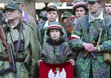 Nowacka: Żołnierze Wyklęci nie są bohaterami mojej bajki. Mieli zasługi, ale są też winni morderstw