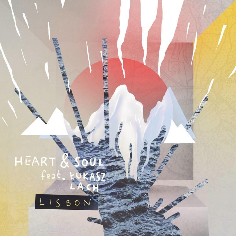 """Singel """"Lisbon"""" zapowiada drugi album polskiej supergrupy Heart & Soul - """"Missing Link"""" (premiera 8 kwietnia)."""