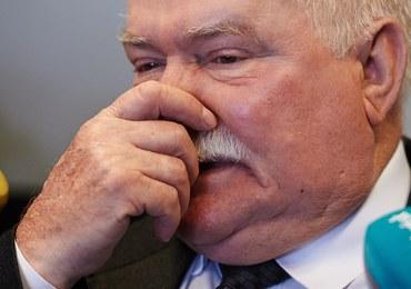 Lech Wałęsa zastanawia się nad ponowną lustracją