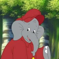 Słoń Benjamin