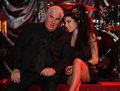 Oscary 2016: Ojciec Amy Winehouse niepocieszony