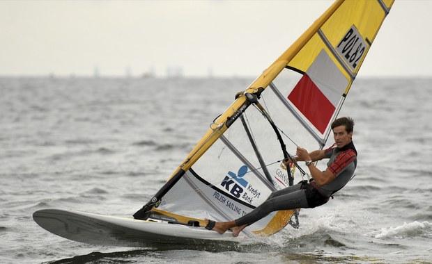 """""""Jedyny medal, którego brakuje mi w kolekcji to medal olimpijski. To jest mój cel na najbliższe pół roku"""" - mówi w rozmowie z RMF FM Piotr Myszka - świeżo upieczony mistrz świata w windsurfingowej klasie RS X. Oprócz niego, w rozgrywanym w Izraelu turnieju złoty krążek wywalczyła też Małgorzata Białecka."""