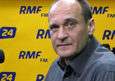 Paweł Kukiz: Wałęsa to butny, zakochany w sobie człowiek. Pychą zniszczył legendę