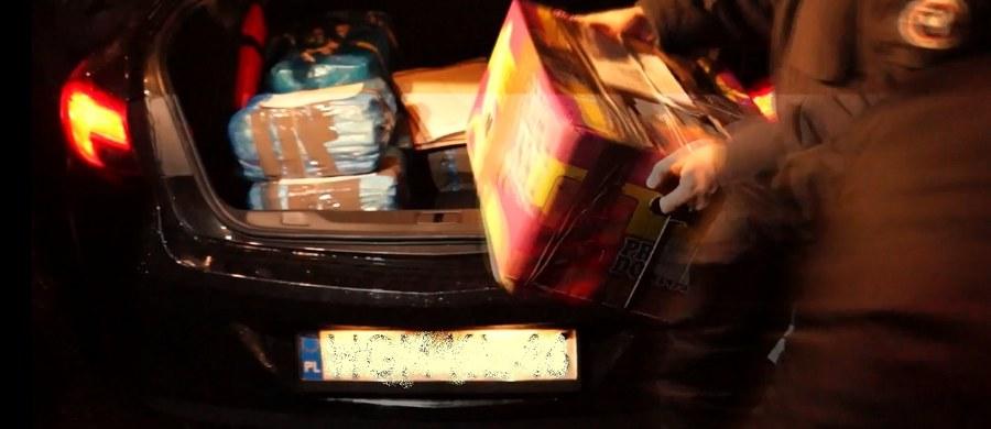 """IPN opracował listę 21 byłych dygnitarzy PRL, którzy mogą ukrywać tajne materiały. Rozpoczęły się rewizje w ich nieruchomościach - informuje """"Gazeta Wyborcza"""". Wczoraj prokuratorzy IPN weszli do domu wdowy po gen. Wojciechu Jaruzelskim."""