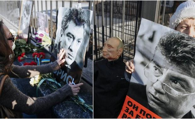 """Komitet Śledczy Federacji Rosyjskiej oświadczył, że apel Departamentu Stanu USA do władz Rosji o ukaranie zabójców Borysa Niemcowa może być aluzją do istnienia """"zagranicznych inspiratorów"""" tego morderstwa. """"Nie jest możliwe, żeby za życzliwym na pozór apelem Departamentu Stanu nie kryło się podwójne dno"""" - napisał w oświadczeniu rzecznik Komitetu Władimir Markin."""