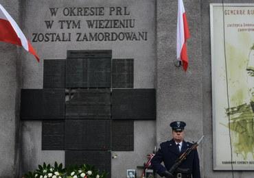 """""""Żołnierze Wyklęci to ofiary podwójnego zabójstwa - fizycznego i dokonanego na ich pamięci"""""""