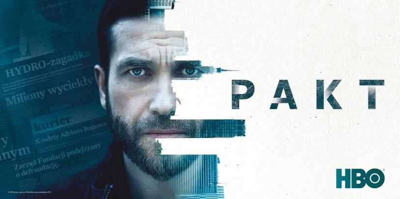 """Powstanie drugi sezon serialu HBO """"Pakt"""". Wyreżyseruje go Leszek Dawid, twórca """"Jesteś bogiem"""" oraz """"Ki""""."""