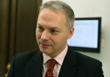 """PO chce ukarania posła PiS. Stwierdził, że uczestnicy manifestacji KOD-u """"to nie jest naród polski"""""""