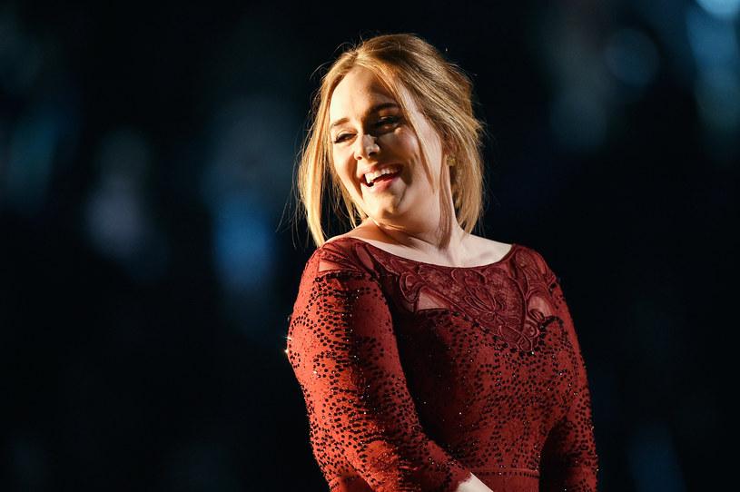 Adele spełniła marzenie swojej ciężko chorej 12-letniej fanki i odwiedziła ją w szpitalu w Belfaście.