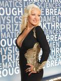 """Christina Aguilera całuje uczestniczkę """"The Voice"""""""