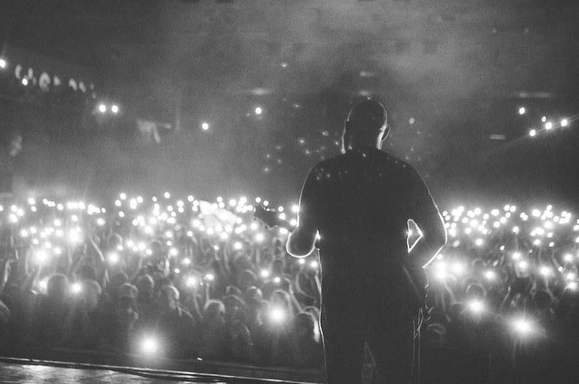 Setki fanów i przyjaciół wzięły udział w ostatniej drodze Piotra Grudzińskiego, gitarzysty warszawskiej grupy Riverside.