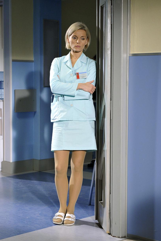 """Małgorzata Foremniak nie planuje powrotu na plan serialu """"Na dobre i na złe"""". Twierdzi, że obrała obecnie zupełnie inną drogę zawodową. Nie wyklucza jednak, że w przyszłości zmieni zdanie i ponownie wcieli się w rolę dr Zosi Burskiej ze szpitala w Leśnej Górze."""