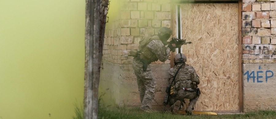 """Amerykańskie siły operacji specjalnych schwytały znaczącego bojownika Państwa Islamskiego w Iraku - poinformował dziennik """"New York Times"""". Na razie nie ujawniono tożsamości dżihadysty."""