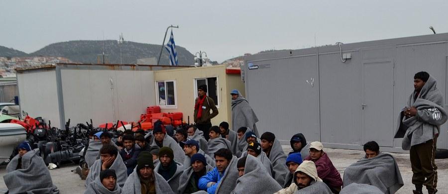 Komisja Europejska zaproponowała przeznaczenie dodatkowych 700 milionów euro w ciągu 3 lat na nadzwyczajną pomoc humanitarną w granicach UE. Pieniądze mają trafić przede wszystkim na zaspokojenie podstawowych potrzeb uchodźców, którzy docierają do Grecji.