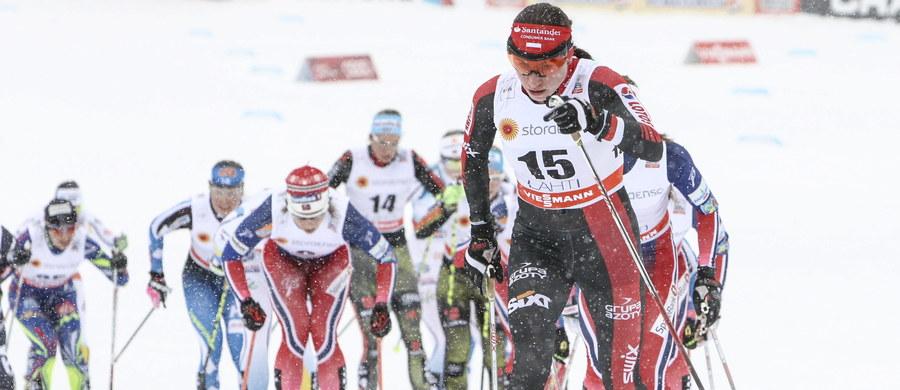 Justyna Kowalczyk zajęła piąte miejsce w biegu na 10,5 km techniką klasyczną w Montrealu. To druga konkurencja cyklu Ski Tour Canada, który wieńczy sezon 2015/16 narciarskiego Pucharu Świata. Wygrała Norweżka Therese Johaug.