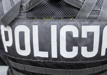 Dwaj funkcjonariusze CBŚP z Rzeszowa zawieszeni w obowiązkach