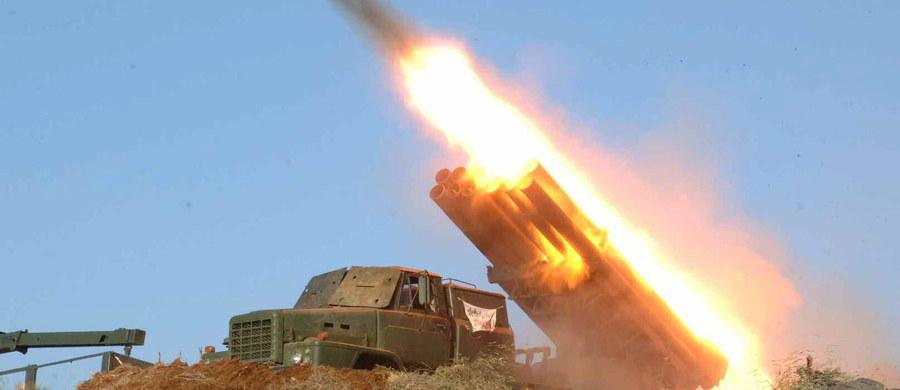 Korea Płn. wystrzeliła w morze ze swojego wschodniego wybrzeża pociski bliskiego zasięgu - poinformował minister obrony Korei Płd. Han Min Ku. Do zdarzenia doszło kilka godzin po tym, jak ONZ zdecydowanie zaostrzyło sankcje wobec Pjongjangu.