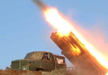 Reakcja na zaostrzenie sankcji ONZ. Korea Płn. Wystrzeliła pociski bliskiego zasięgu