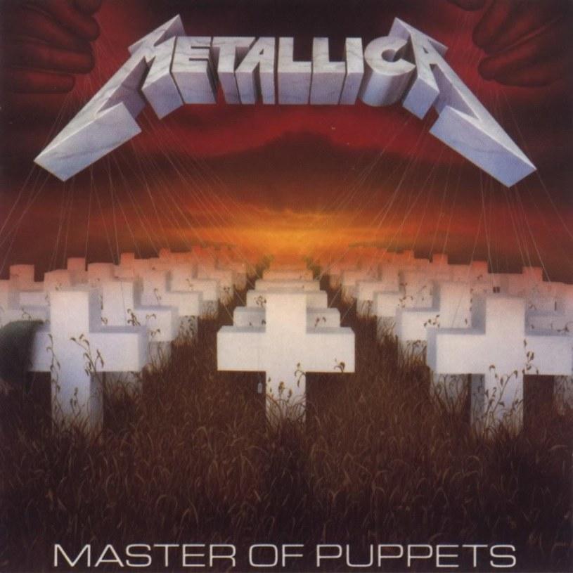 """Jeszcze w tym roku lub na początku 2018 r. ukaże się specjalne wznowienie przełomowej płyty """"Master of Puppets"""" grupy Metallica."""