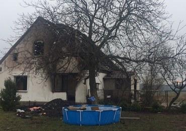 Stracili dwoje małych dzieci w pożarze. Potrzebują pomocy - m.in. na rehabilitację poparzonego synka