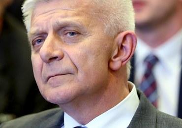 Marek Belka kandydatem Polski na szefa EBOiR-u